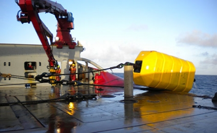 Deep Sea Mooring Commence Work with Mooring Contract from OMV
