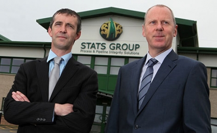 STATS Group Celebrates 20-Year Anniversary with $20 Million Contract