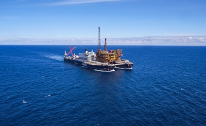 Trelleborg's SafePilot Solutions for Shell's Decommissioning Project