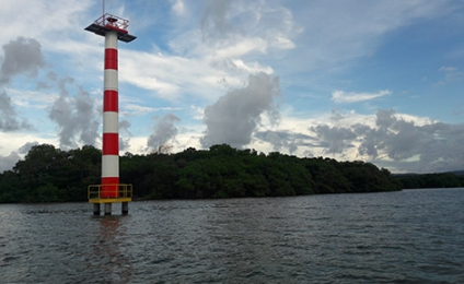 Panamá Maritime Authority Improves Navigation Safety