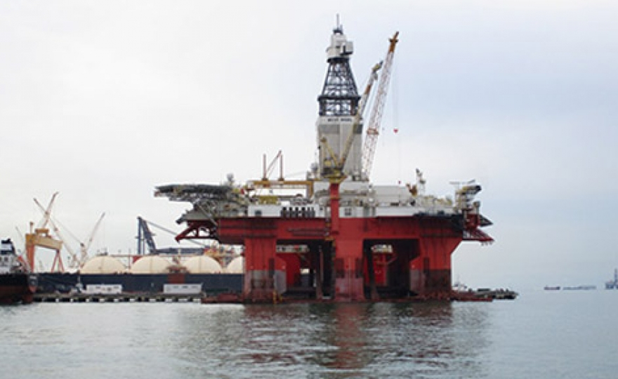 Equinor Awards Transocean Drilling Contract