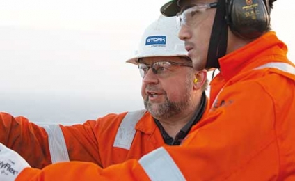 Stork Awarded UK Offshore Asset Integrity Contract Extension
