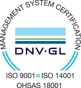17Aqueso ISO 9001 ISO 14001 OHSAS 18001 COL