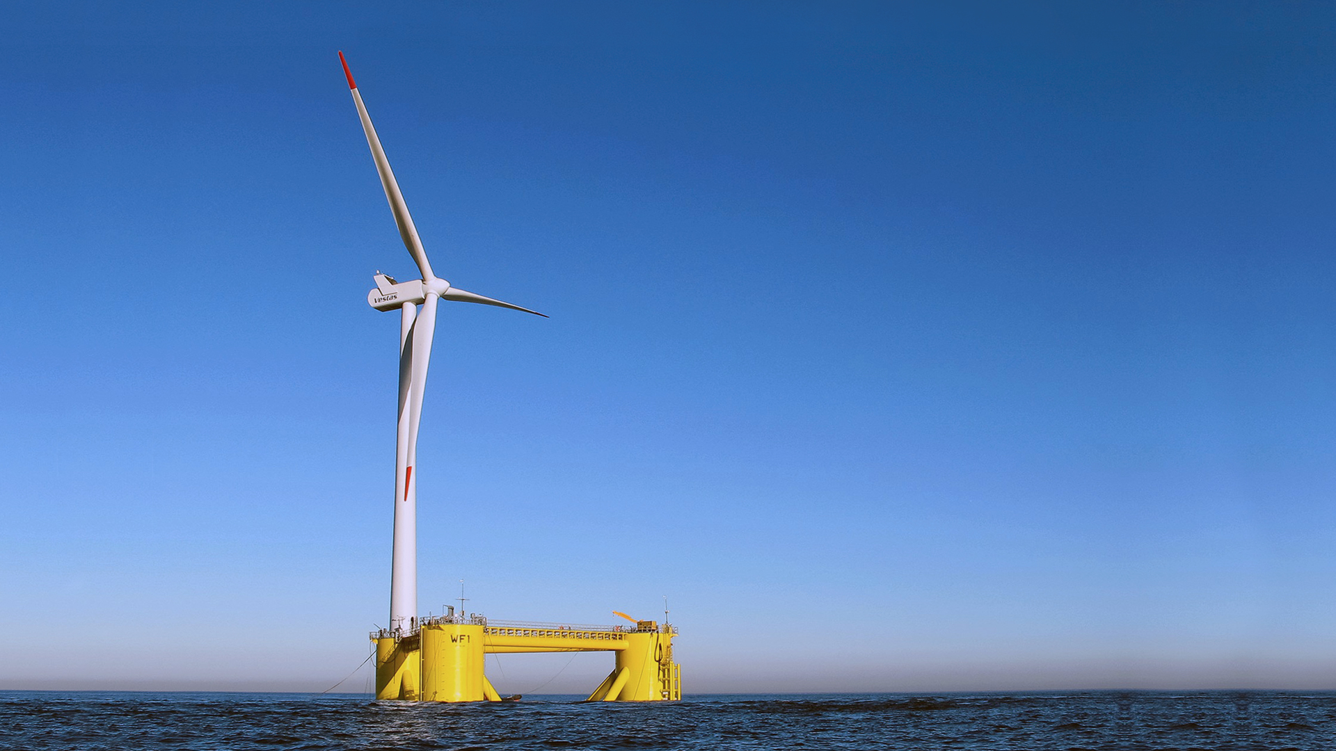 Aker OffshoreFloatingWind