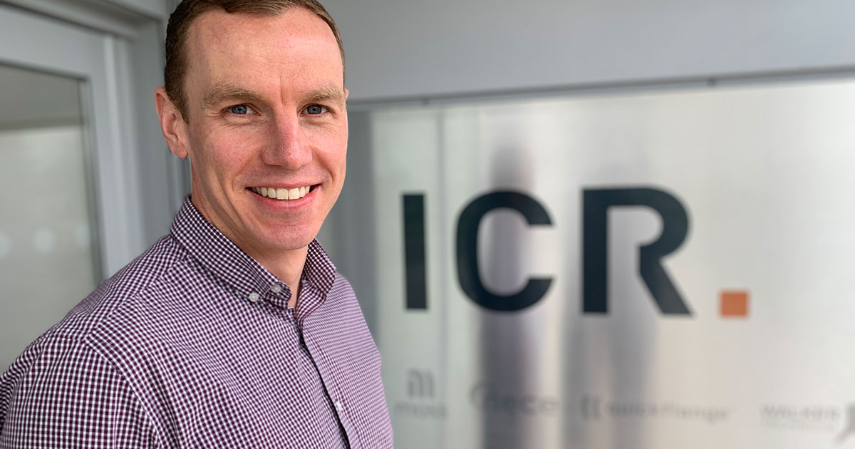 ICR Announces Middle East Growth