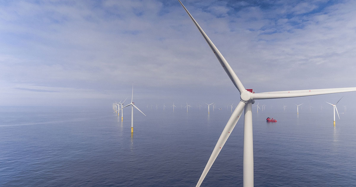Siemens Gamesa Awarded Order for Formosa 2 Offshore Wind Project