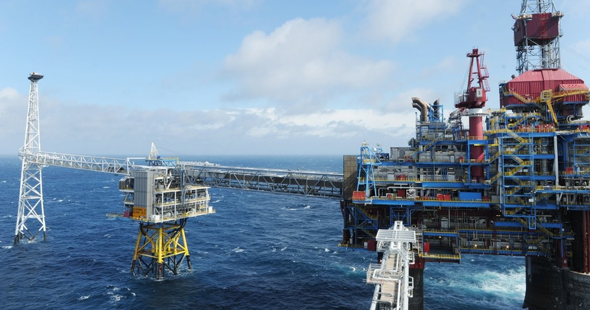 Equinor and Partners to Disclose CO2 Storage Data from Sleipner