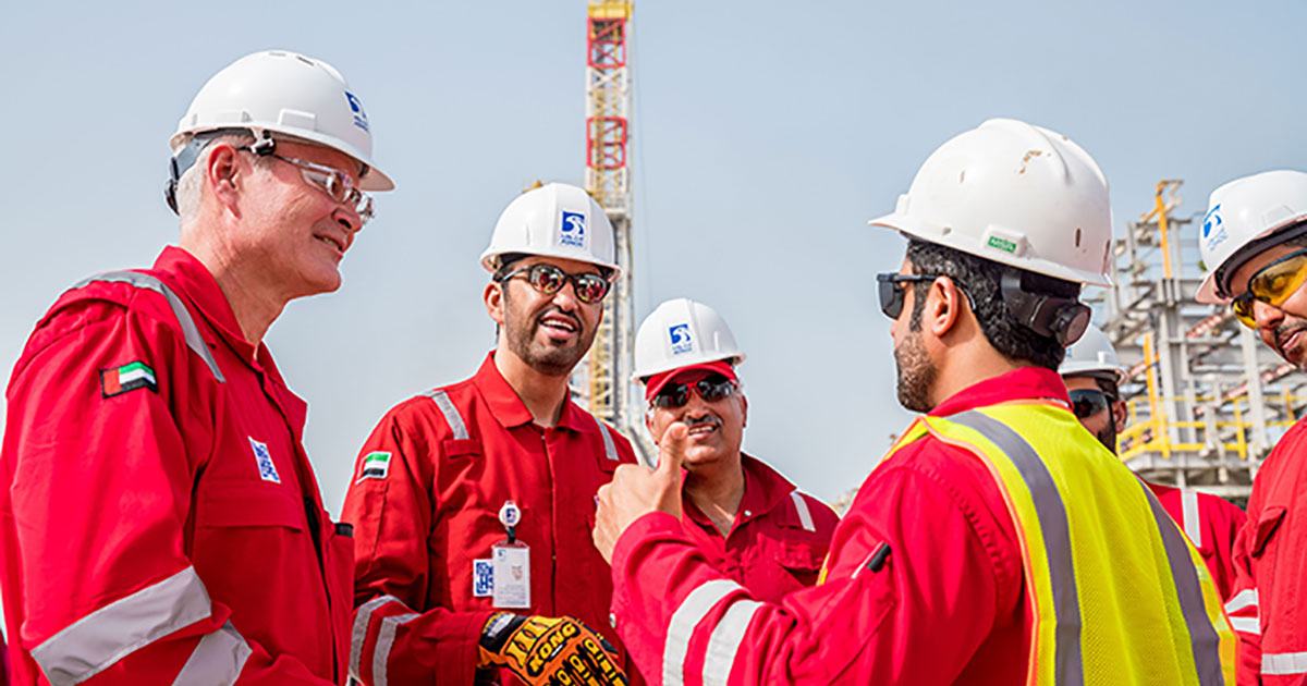 ADNOC and ExxonMobil CEOs Discuss New Opportunities | Oil & Gas | News