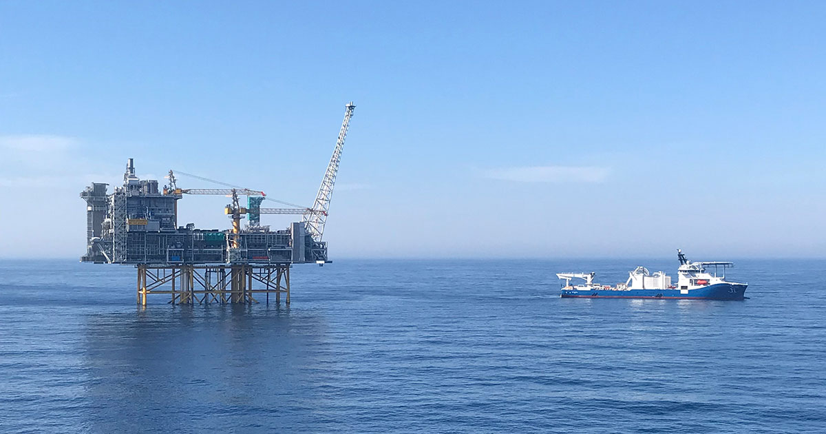 NKT Wins High-Voltage Cable Project for 2 Norwegian Offshore Platforms