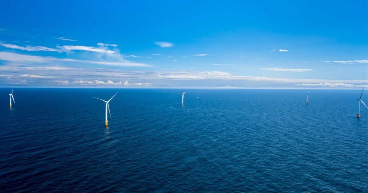 Foreign Companies Eyeing Opportunities in Japan's Offshore Wind Market