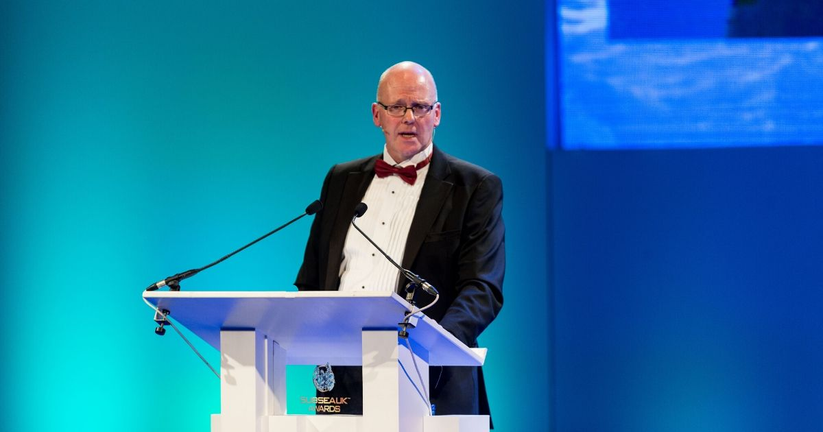 Finalists Announced for Subsea UK Awards