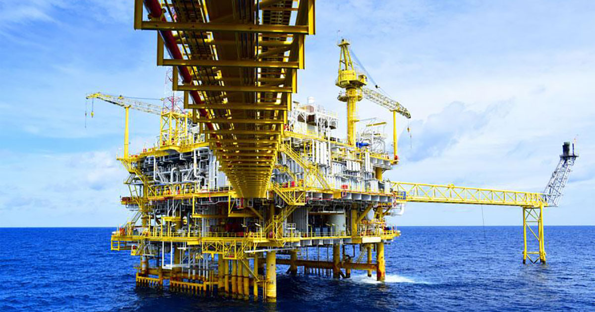McDermott Awarded EPCI Mega-Project by Saudi Aramco | Oil