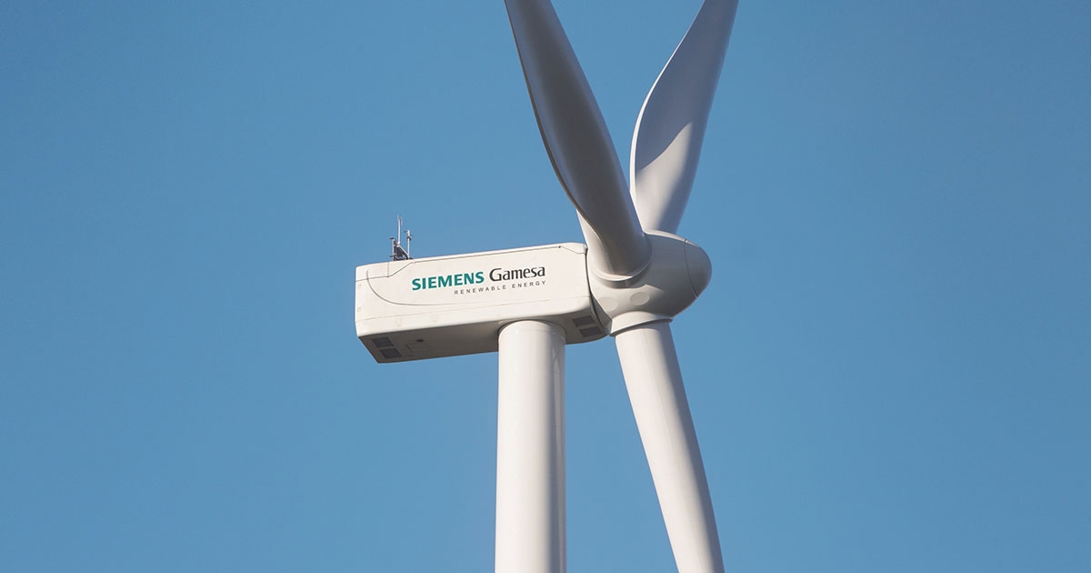 Siemens Gamesa to Supply Offshore Wind Turbines in Vietnam