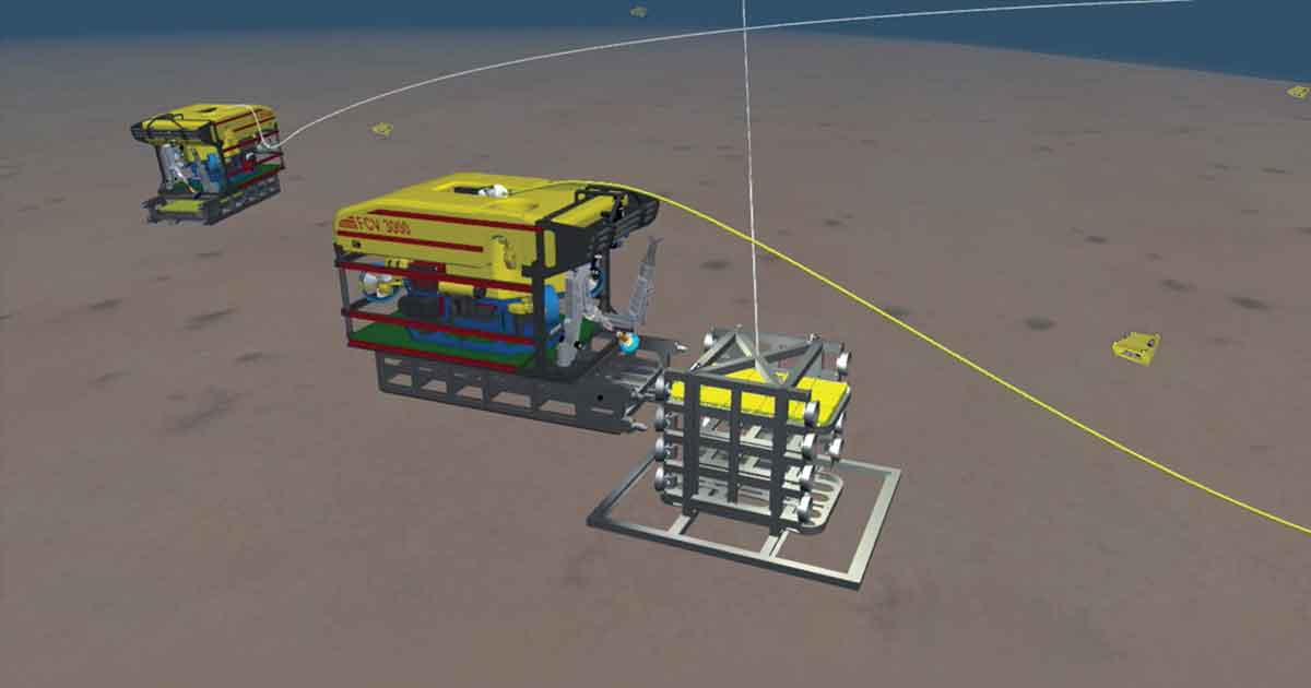 Seabed Geosolutions to Provide a 3D OBN Survey Offshore Brazil