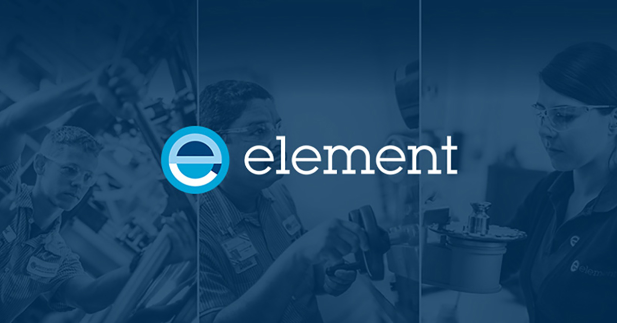 Element Materials Technology Invest in New Mobile Test Rigs