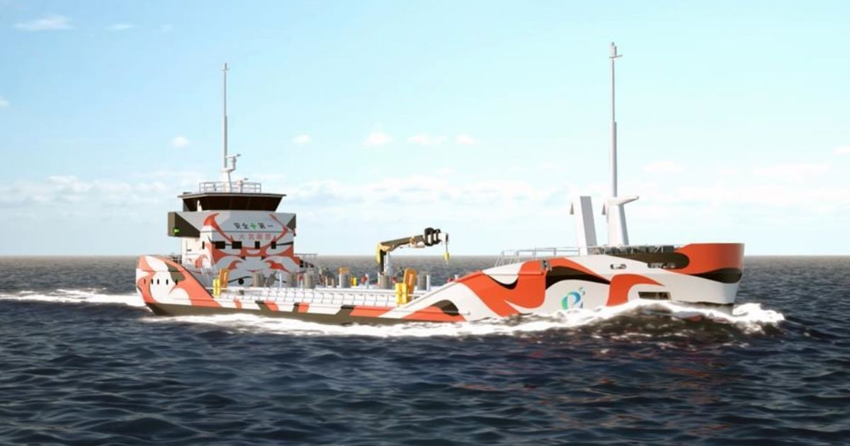 e5 Consortium Established to Promote Zero-Emission Electric Vessel