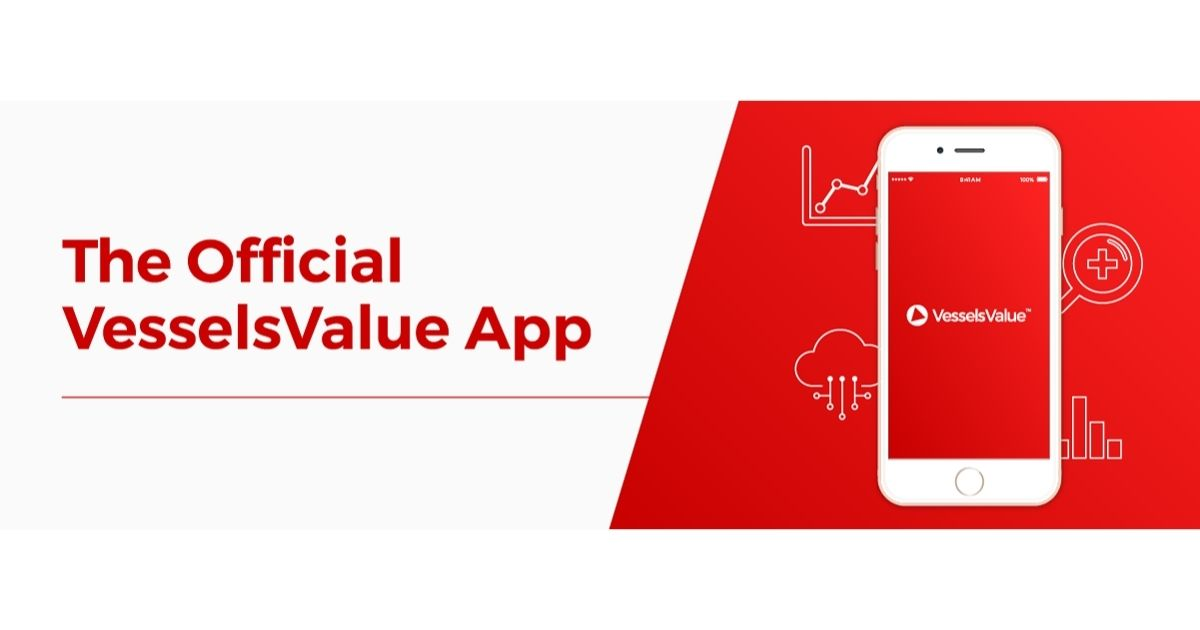 VesselsValue Launches Official App
