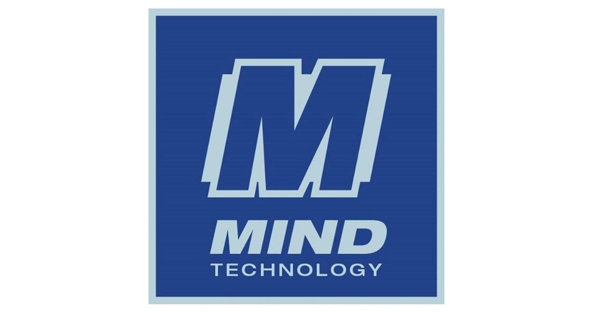 Mitcham Industries Changes Name to  MIND Technology