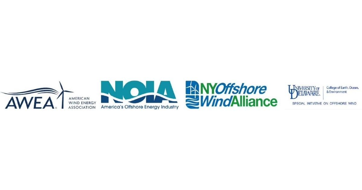 Economic Impact Study of New Federal Offshore Wind Lease Auctions