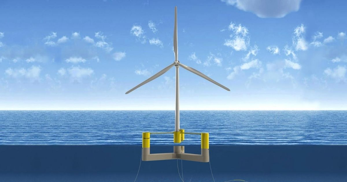 Collaboration to Develop Maine Floating Offshore Wind Demonstration Project