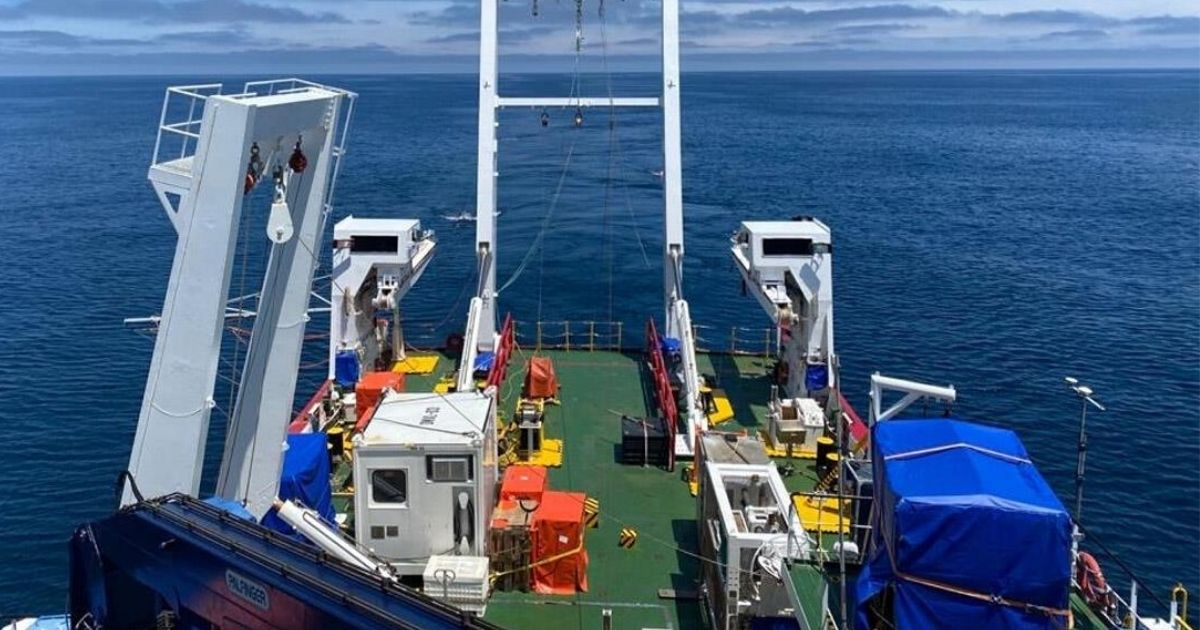 Fugro Adds Additional Vessels for Atlantic Shores Offshore Wind Project