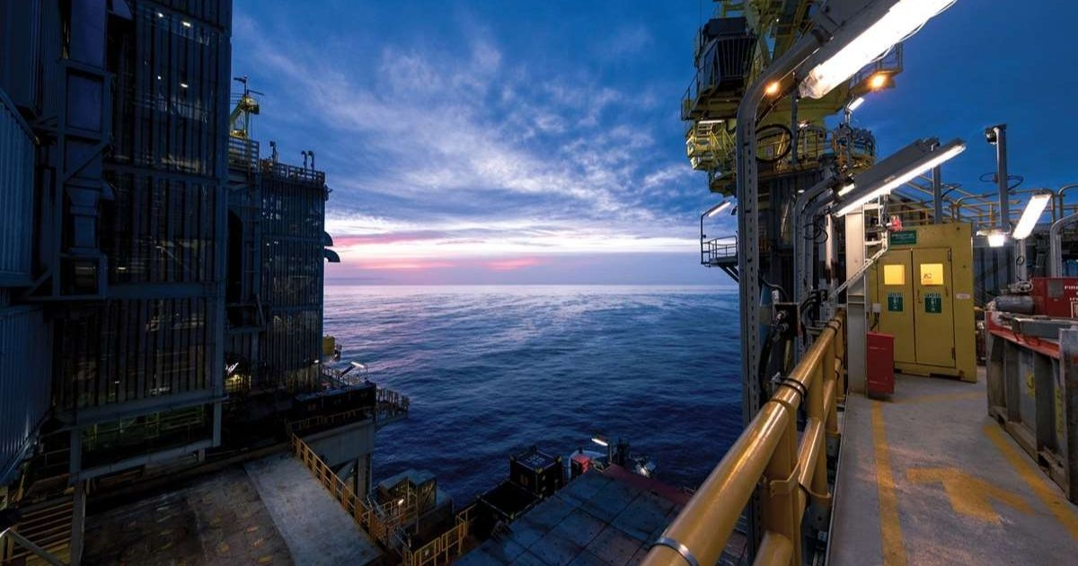 Aker Solutions Secures Contract Extension for Hebron Platform