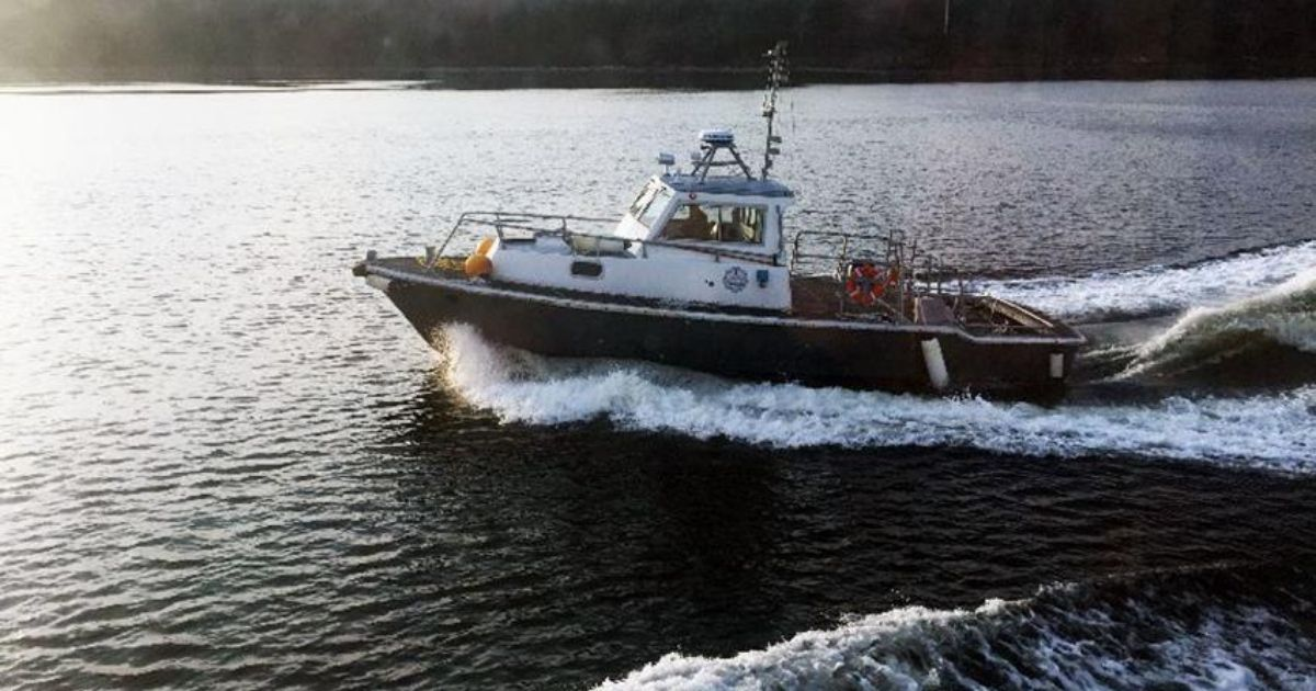 Sea Machines Partners with Maine Maritime Academy & MARAD