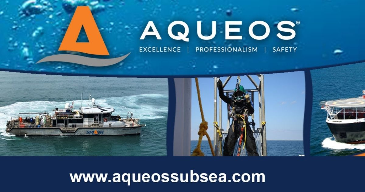 Corporate Subsea Services Firm Adds Strength to Organization