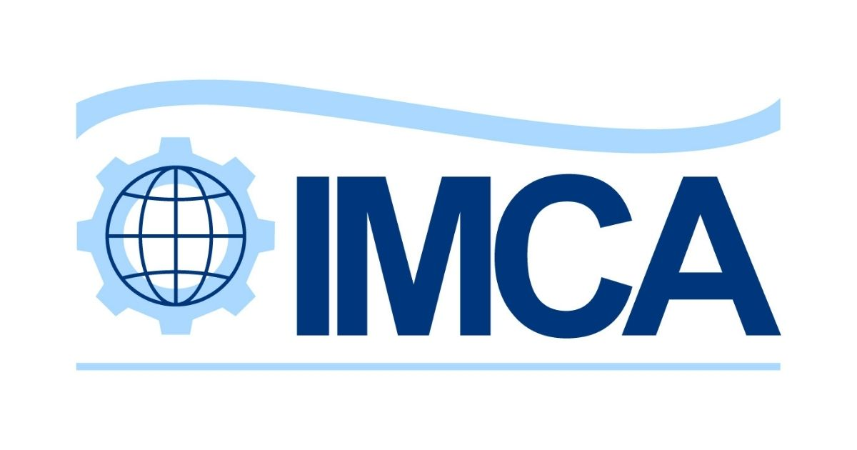 IMCA Lifting & Rigging Webinar – October 1, 2020