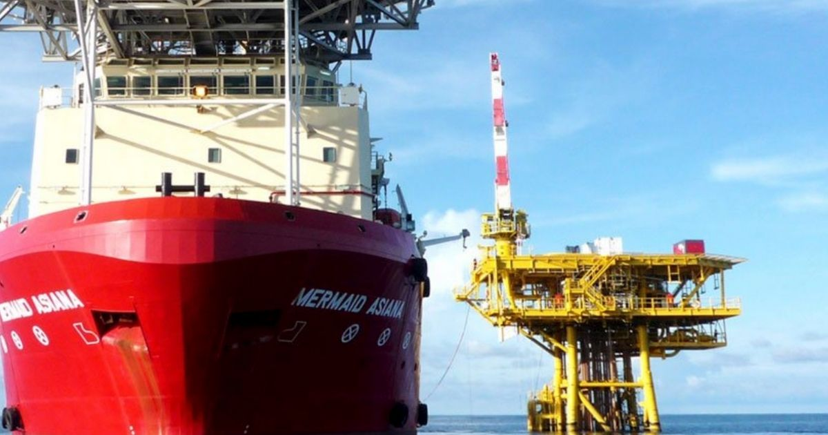 Mermaid to Enhance Offshore T&I and Decommissioning Capabilities in Thailand