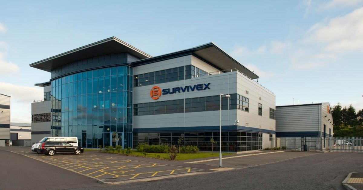 Survivex to Provide Training Program for BP's Greater Tortue Ahmeyim Project