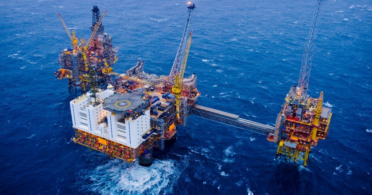 Vysus Group to Support Upgrade and Electrification of Oseberg Field