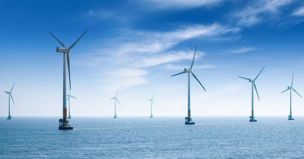 Floating Offshore Wind Sector Promises Global Opportunities for Subsea Industry