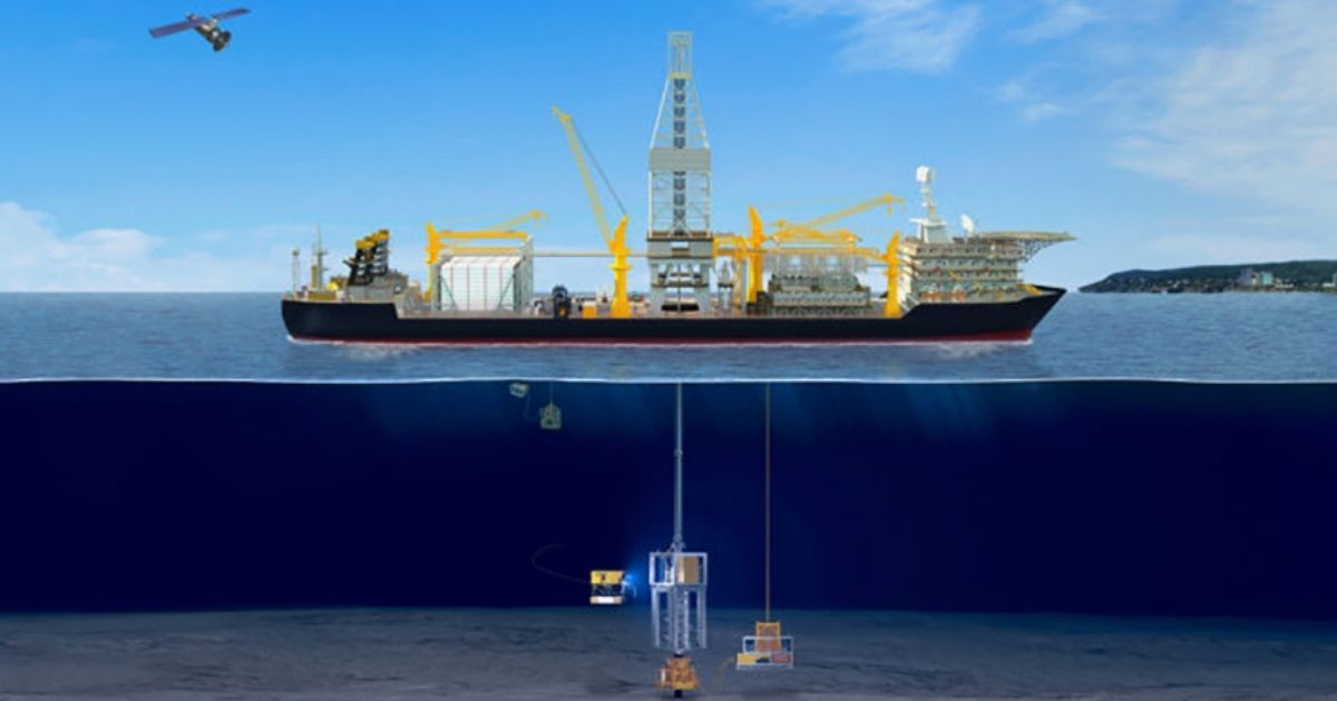 Oceaneering Wins Integrated Rig Services Contract in Gulf of Mexico