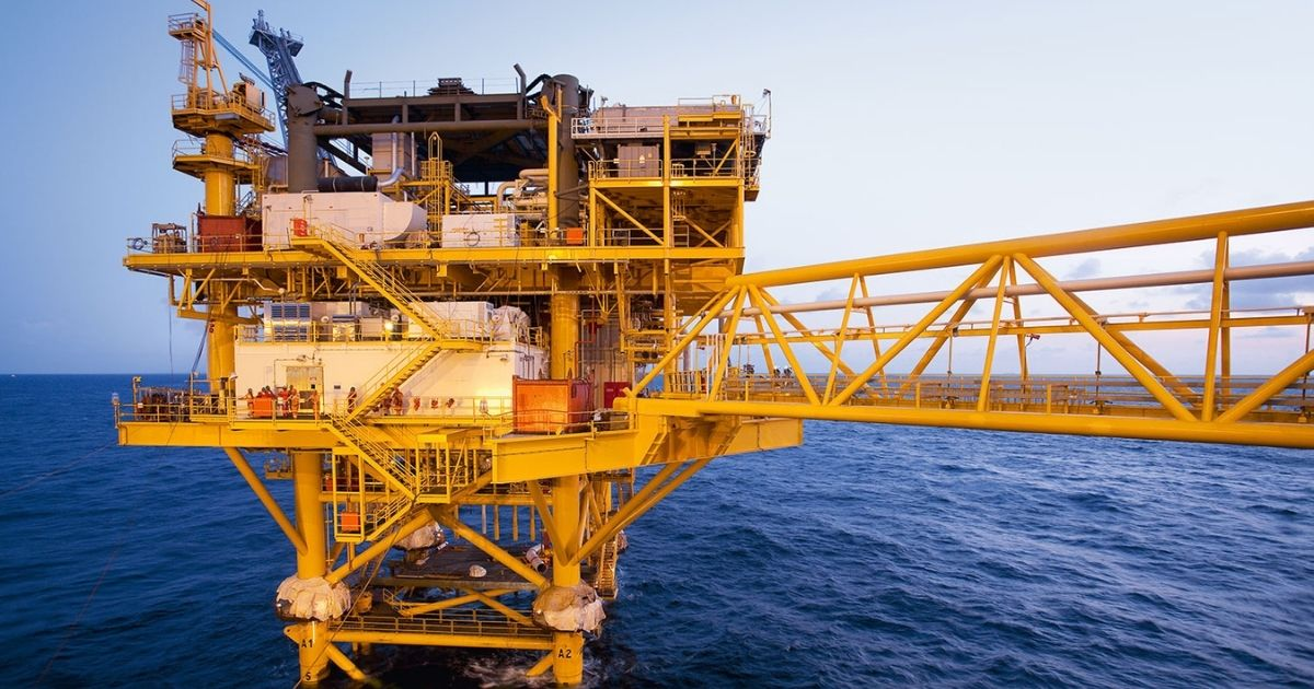 First Oil for BHP from the Ruby Project Offshore Trinidad and Tobago