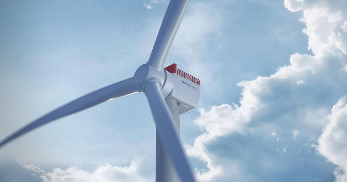 Siemens Gamesa Confirmed as Preferred Supplier for Hai Long Offshore Wind Projects