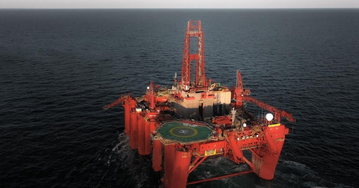 Dolphin Drilling Secures Additional Work with Wellesley Petroleum AS