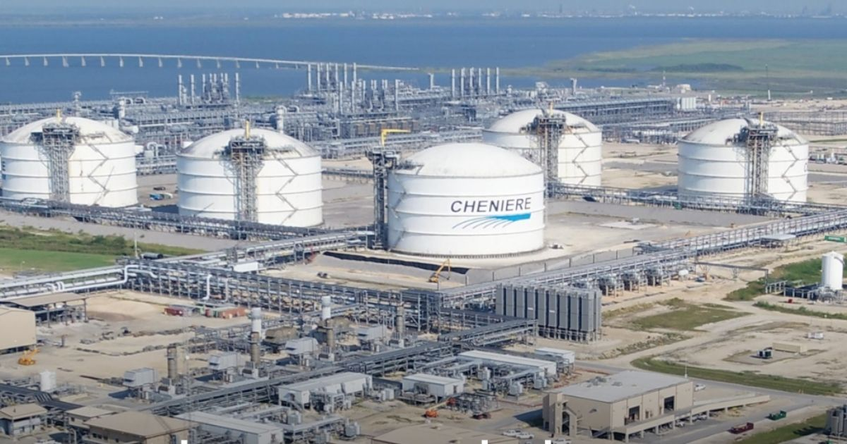 Cheniere Energy's Q1 Earnings Show Promising Growth in LNG Sector