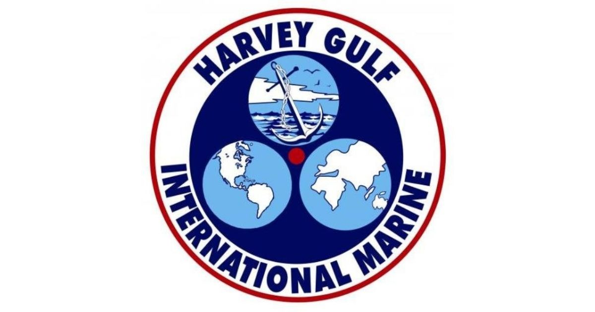 Harvey Gulf CEO and Major Shareholders Reach New Shareholder Agreement