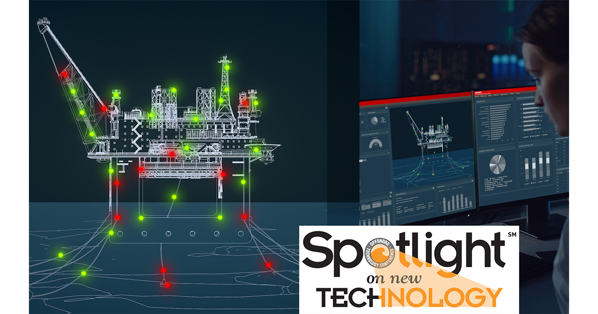 Subsea 7 NESP Wins OTC Spotlight on New Technology® Award