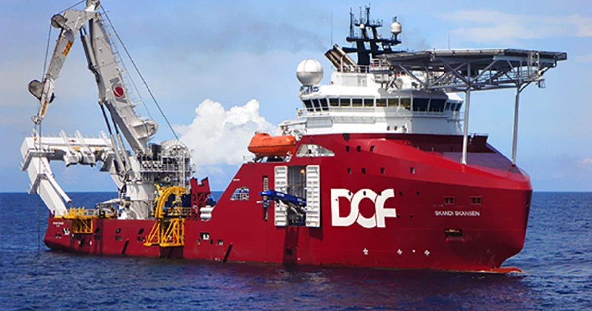 DOF Subsea Receives Multiple Contracts Awards in the Atlantic Region