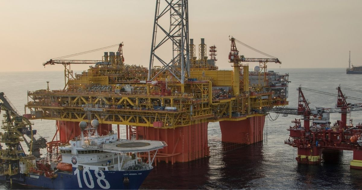 McDermott Awarded FEED Contract for Trion FPU in Gulf of Mexico