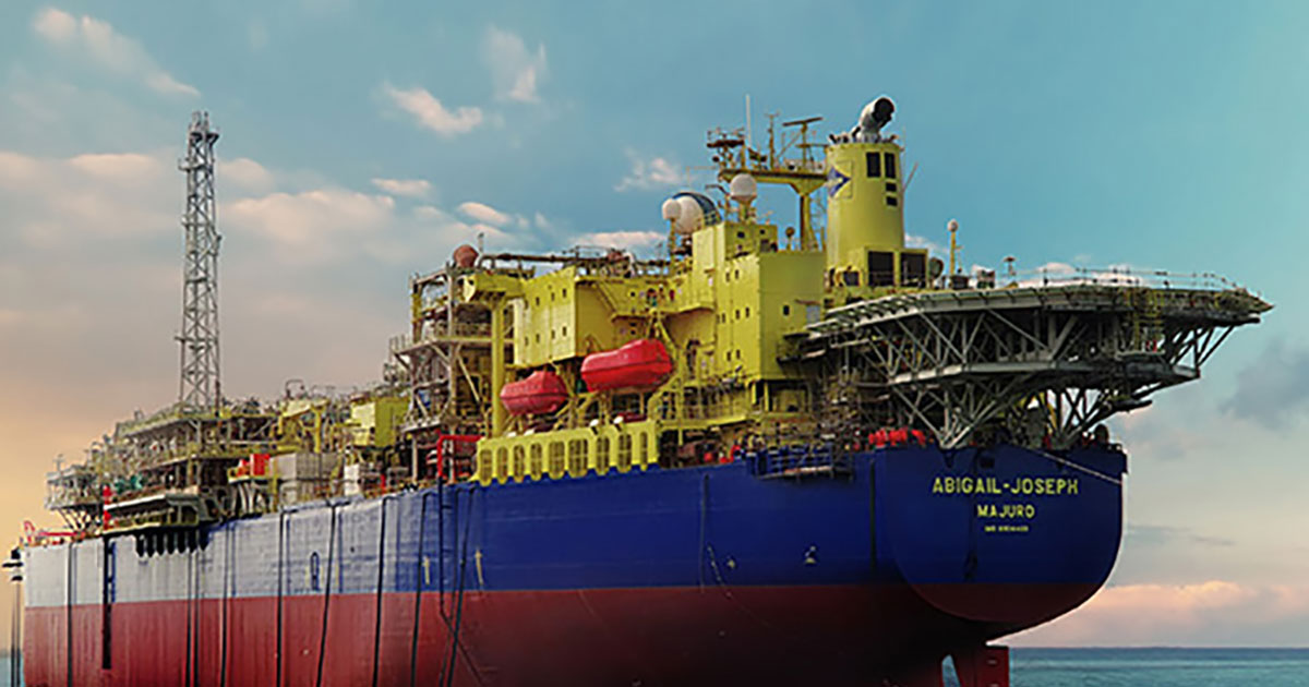 Keppel Delivers World's Fastest Brownfield FPSO Modification Project